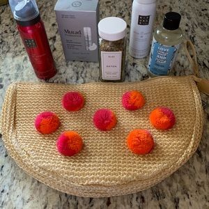 New! Incredible Spa day bundle!